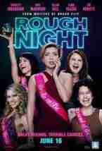 Rough Night (2017) HDTS Full Movie